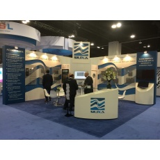 Silixa are looking good at the 77th EAGE (European Association of Geoscientists & Engineers)