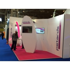Have a great show Petards at Railtex 2015 - starts tomorrow