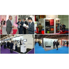 5 ways to attract visitors to your exhibition stand