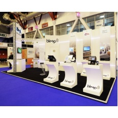One week to go until the awesome Retail Business Technology Expo (RBTE 2015) at London's Olympia